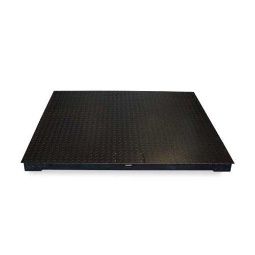 Vloerweegschaal-platform