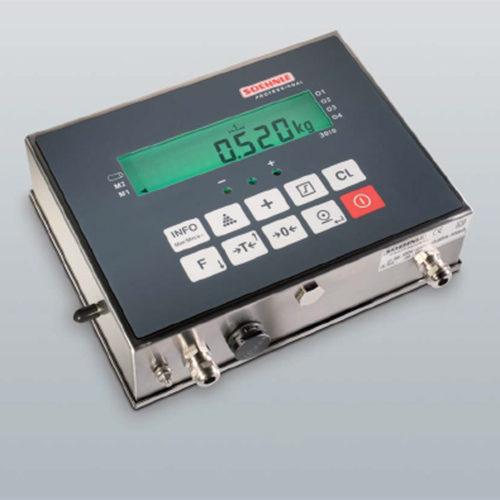Soehne Basis Indicator 3010