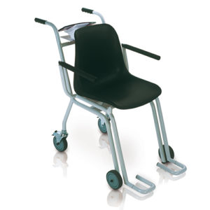 rolstoelweegschaal