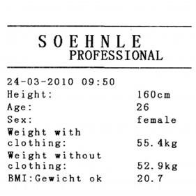 fitnessweegschaal-Soehnle-7850