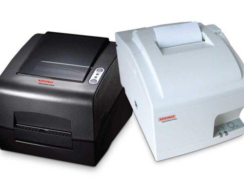 Printer voor weegschaal | Nieuw in onze webshop: labelprinters voor weegschalen