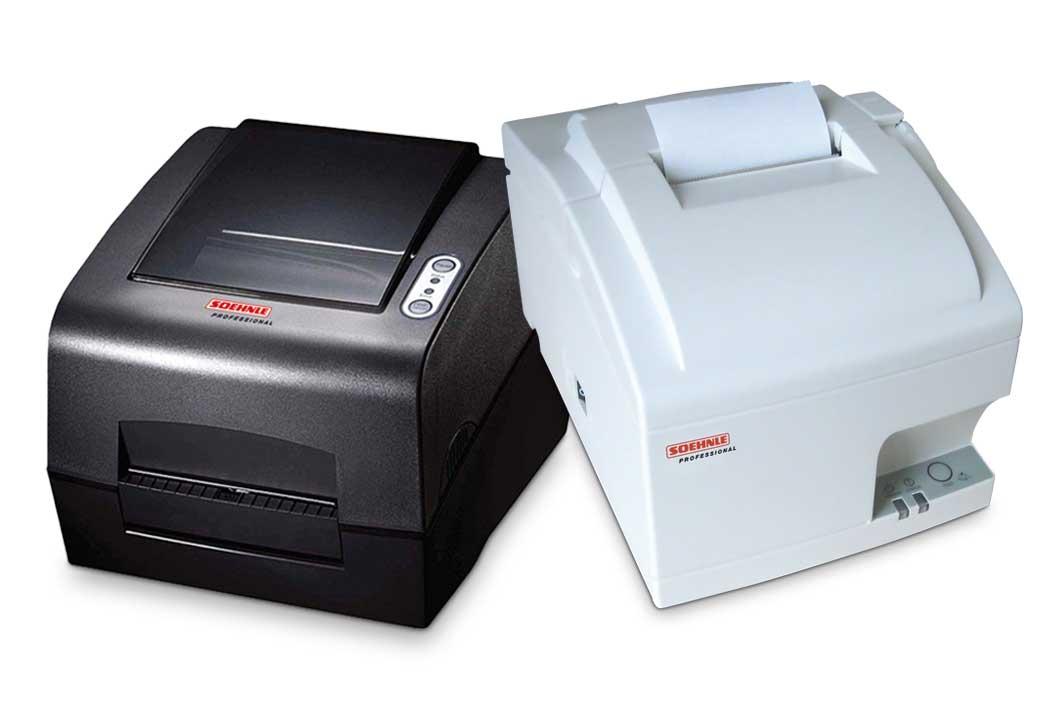 Labelprinter-voor-weegschaal
