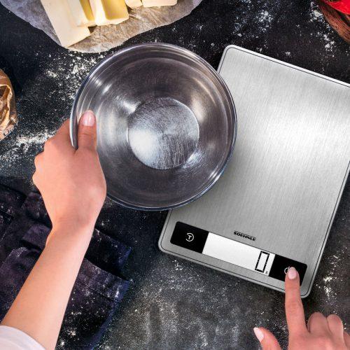 Keukenweegschaal-Soehnle-61509