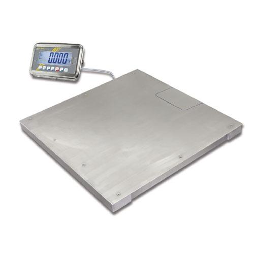 Weegschaal-vloerplatform-Kern