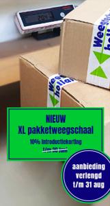 Weegschaal-voor-pakketten-webshops