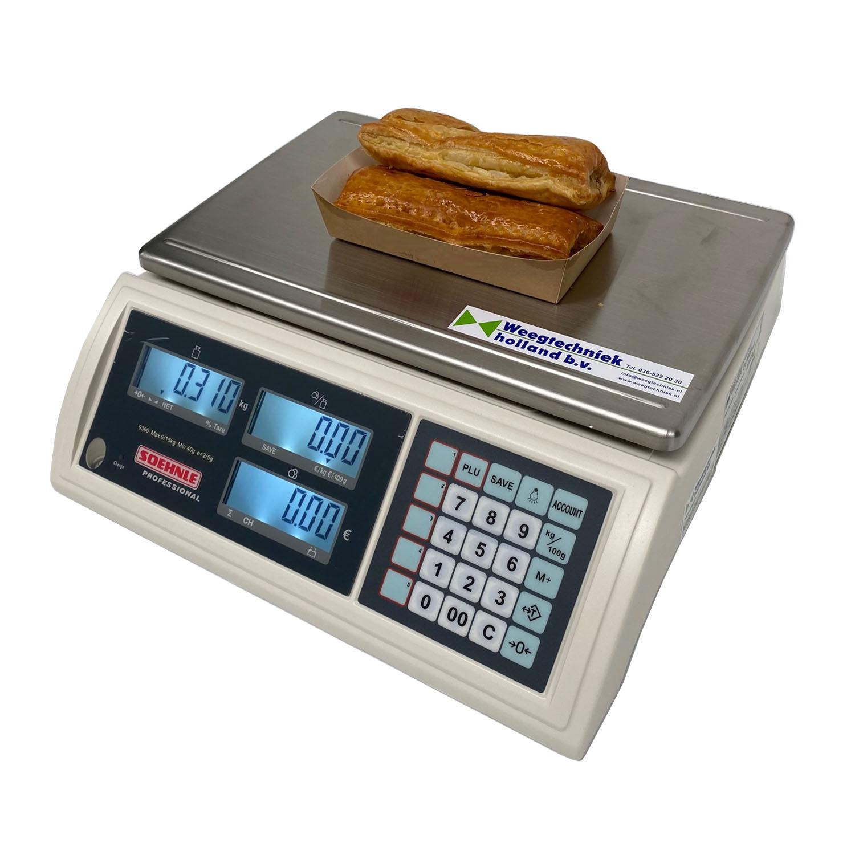 Weegschaal-markt-bakkerij