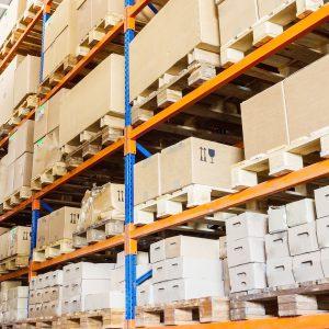 Weegschaal-groothandel-distributie