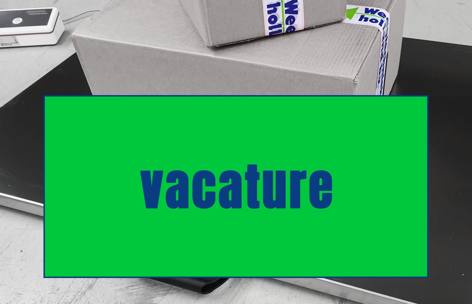 Vacature-technische-dienst